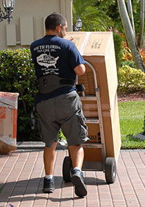 Best Florida Movers in Miami