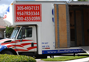 Best Long Distance Movers in Miami