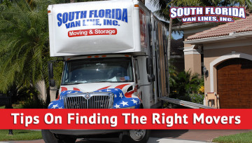 Plan Your Move With The Right Movers