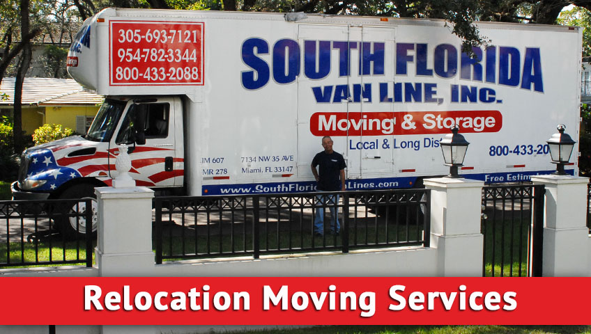 2 Week Countdown Before Your Relocation Moving Service