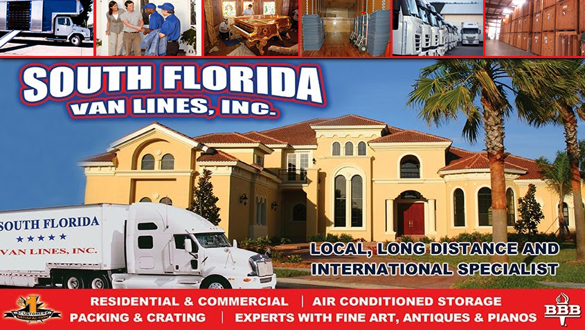 Coral Gables Movers