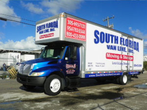 Moving company miami