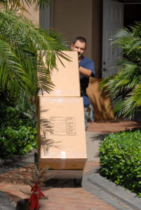 Moving Companies Miami