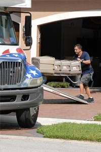 South Florida Vanlines Professional Moving Company