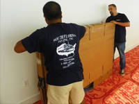 A Month Before Your Moving Relocation Service