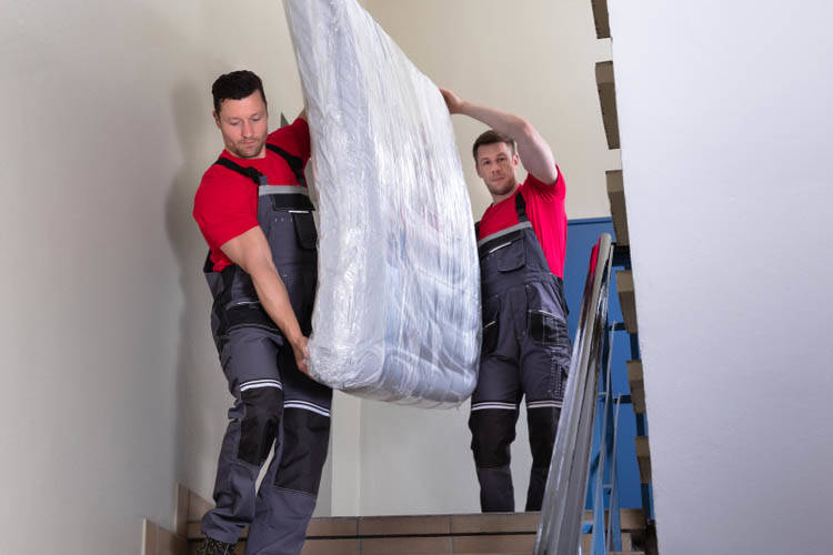Moving Services in Miami Florida